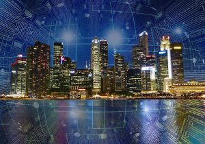Smart cities tecnologia